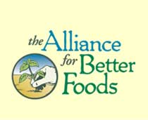 Better Foods Logo